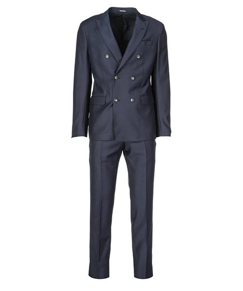 Vestido Emporio Armani 11VS6T11503922 blu