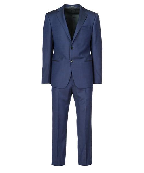 Vestido Emporio Armani 11VTBA11635919 blu