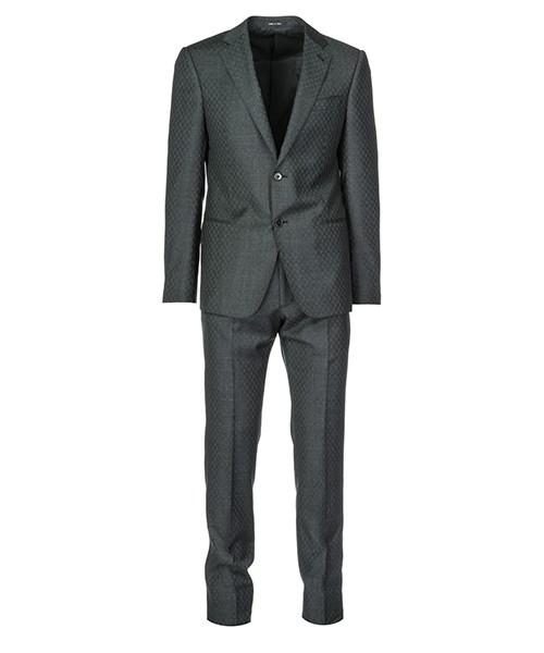 Dress Emporio Armani 11VTFB11648631 grigio