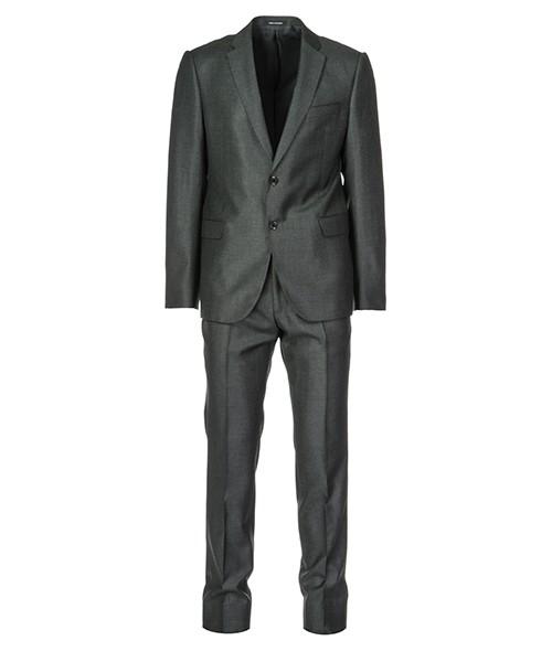 Kleid Emporio Armani 11YMEB11610631 grigio
