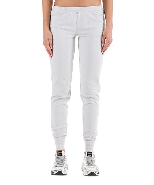 Pantalones deportivos Emporio Armani 1636208A26309117 silver