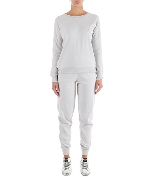 Pyjama Emporio Armani 1641348A25709117 silver