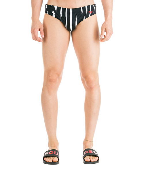 Men's brief swimsuit bathing trunks swimming suit