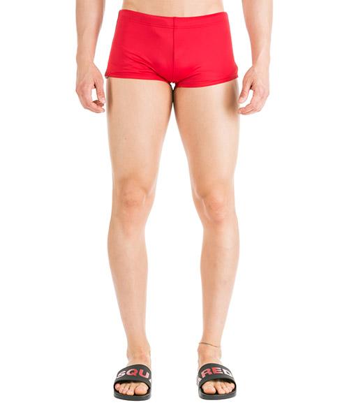 Swimming trunks Emporio Armani 2117259P40000074 red