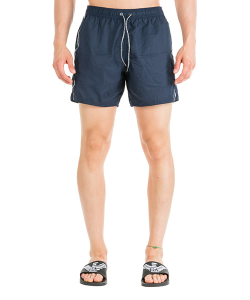 Swimming trunks Emporio Armani 2117409P42006935 navy blue