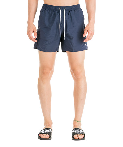 Swimming trunks Emporio Armani 2117409P42106935 navy blue