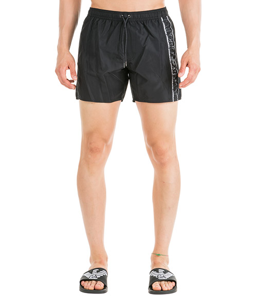 Swimming trunks Emporio Armani 2117409P42500020 nero