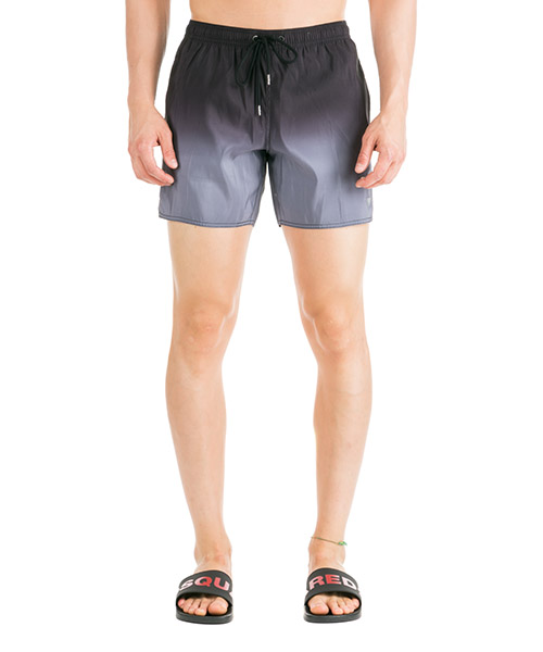 Swimming trunks Emporio Armani 2117409P43500020 black