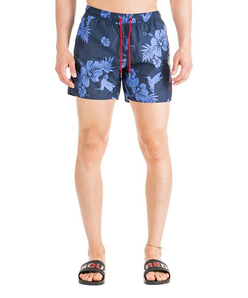 Swimming trunks Emporio Armani 2117409P43716635 blu navy
