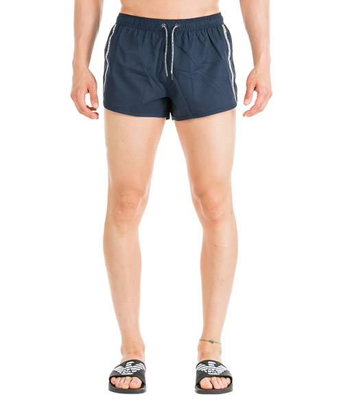 Swimming trunks Emporio Armani 2117439P42006935 navy blue