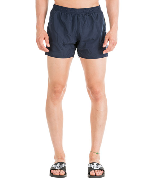 Swimming trunks Emporio Armani 2117469P42406935 navy blue
