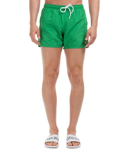 Swimming trunks Emporio Armani 2117520P43801185 emerald green