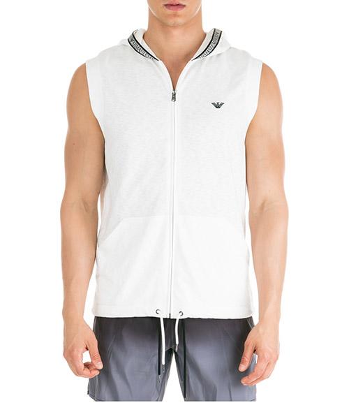Men's sleeveless tank top t-shirt