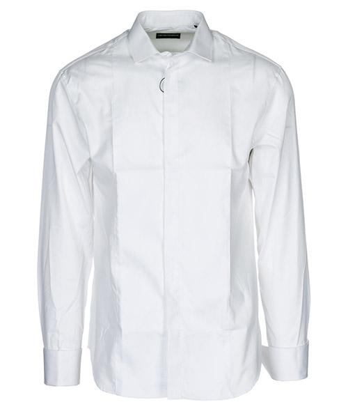 Camisa Emporio Armani 21C53G21C29101 bianco