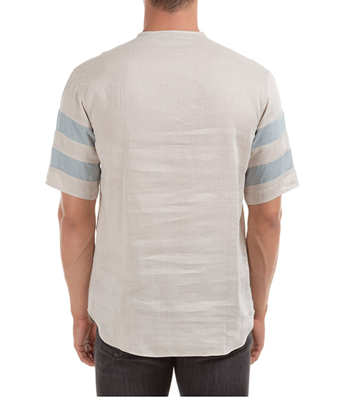 Men's short sleeve shirt  t-shirt secondary image
