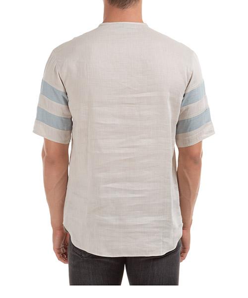 Camisa de mangas cortas hombre secondary image