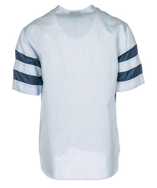 Herrenhemd kurzarmhemd herren t-shirt secondary image