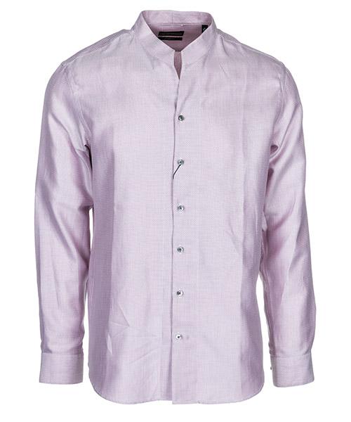 Camisa Emporio Armani 21CM3L21C06037 rosso