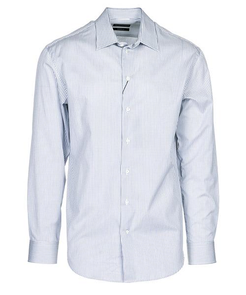 Camisa Emporio Armani 21CM5L21C01032 blu