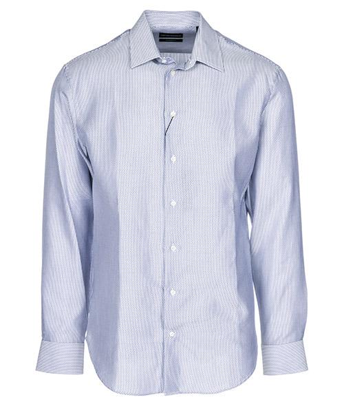 Camisa Emporio Armani 21CM5L21C04041 bianco
