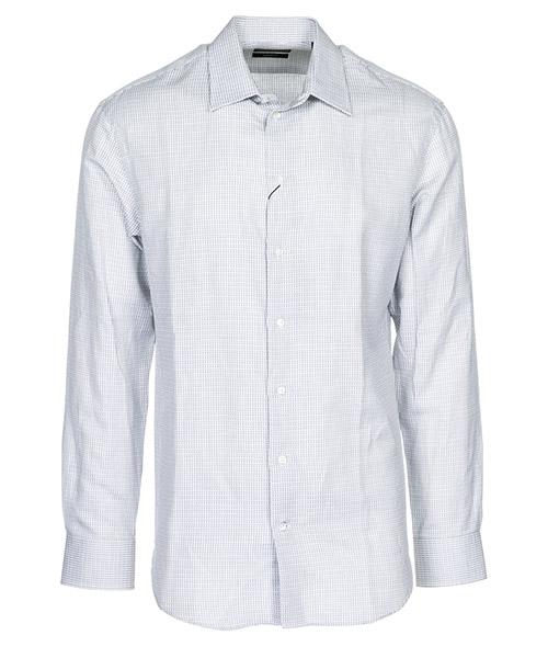 Camisa Emporio Armani 21CM5L21C0831 grigio