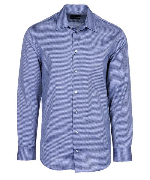 Camisa Emporio Armani 21CM5L21C19 blu