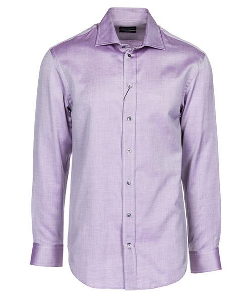 Camisa Emporio Armani 21CM8L21C05037 viola