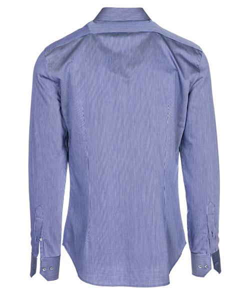 Camisa de mangas largas hombre slim fit secondary image