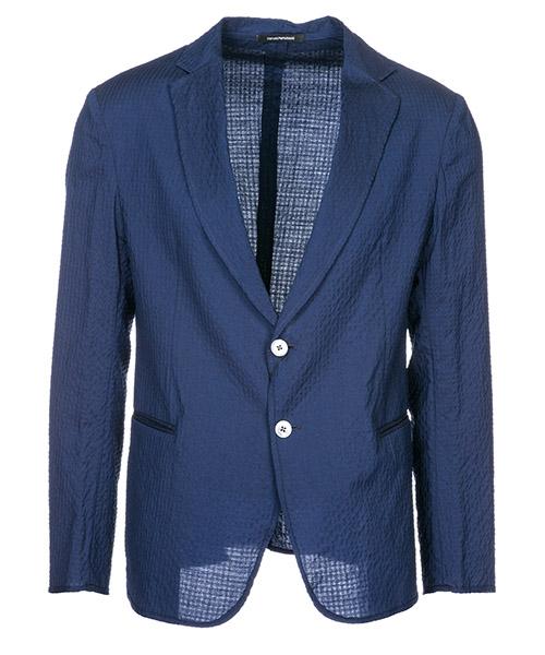 Chaqueta Emporio Armani 21G27S21S22922 blu