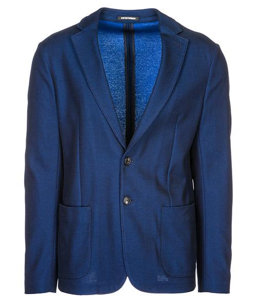 Chaqueta Emporio Armani 21G87S21S20920 blu