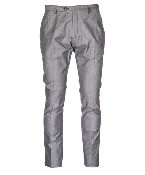 Брюки Emporio Armani 21P15021508461 grigio