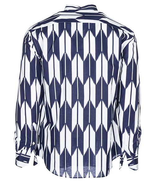 Herrenhemd hemd herren langarm langarmhemd secondary image