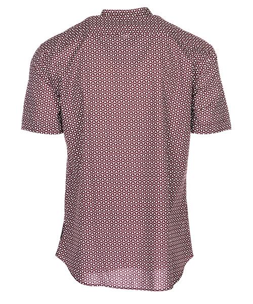 Camicia uomo maniche corte secondary image