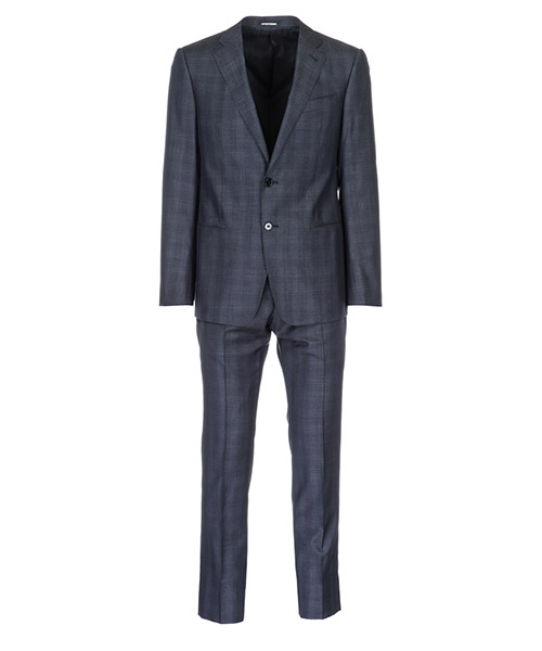 Vestido Emporio Armani 21VTFB21526921 grigio