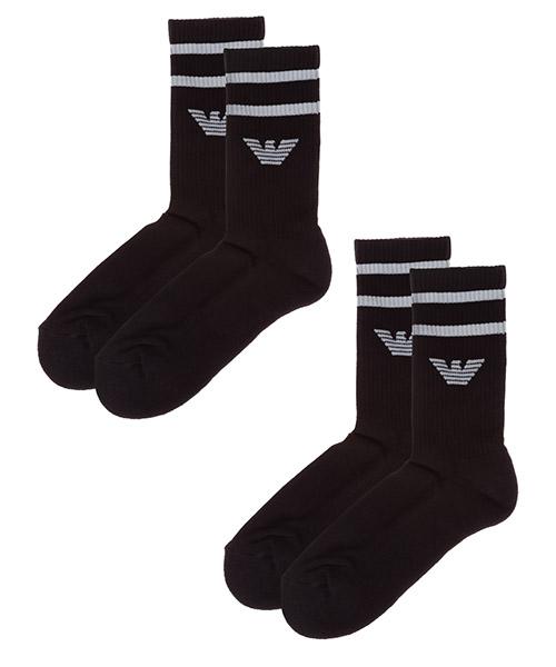 Men's socks 2 pack secondary image