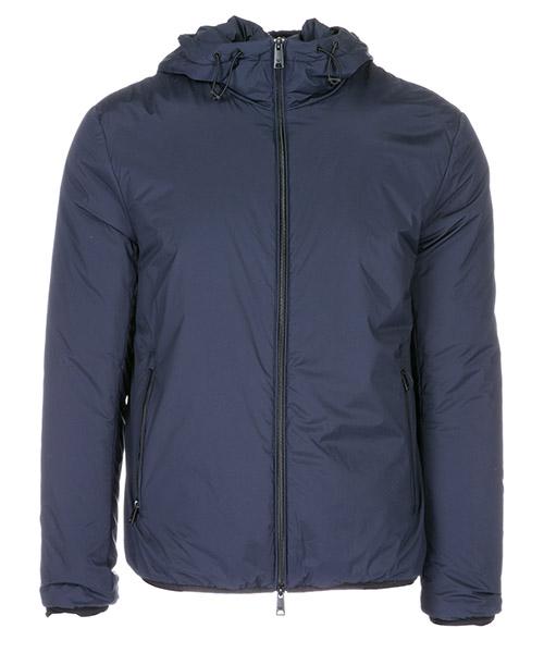 Верхняя одежда блузон Emporio Armani 3G1BB71NNZZ0922 blu navy