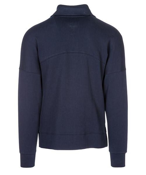 Men's sweatshirt with zip sweat regular fit secondary image