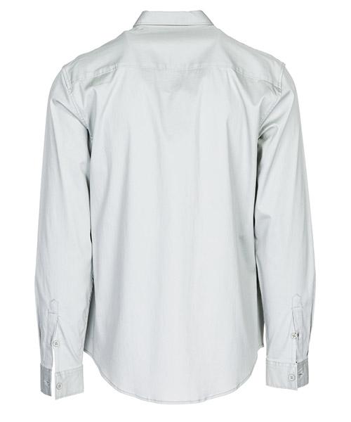 Camicia uomo maniche lunghe regular fit secondary image