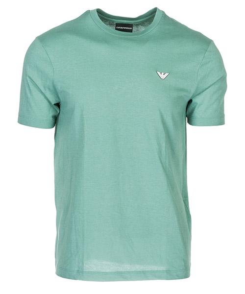 T-shirt Emporio Armani 3G1D651JNQZ verde