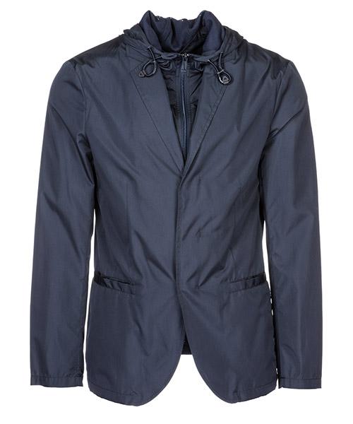 Куртка Emporio Armani 3G1G721NSFZ0922 blu