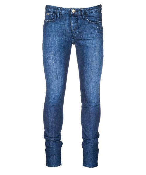 Jeans Emporio Armani 3G1J001D2YZ0942 denim blu