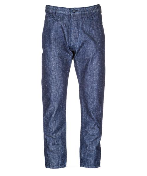 Jeans Emporio Armani 3G1J041D3PZ0941 denim blu