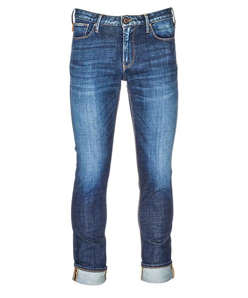 Jeans Emporio Armani 3G1J061D3GZ0941 blu