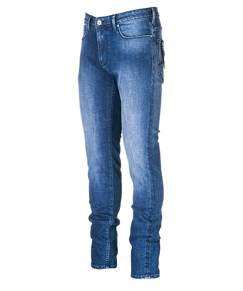 Jeans jean homme slim fit secondary image