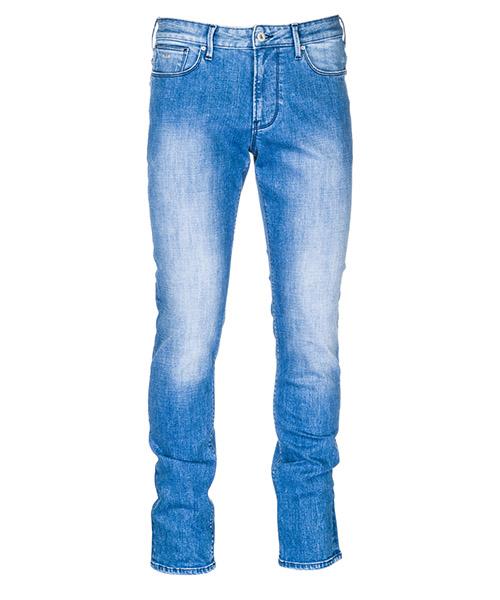 Jeans Emporio Armani 3G1J061D4DZ0942 blu