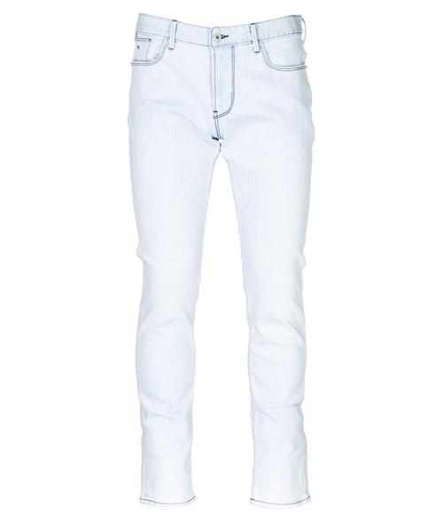 Jeans Emporio Armani 3G1J061D4DZ0943 azzurro