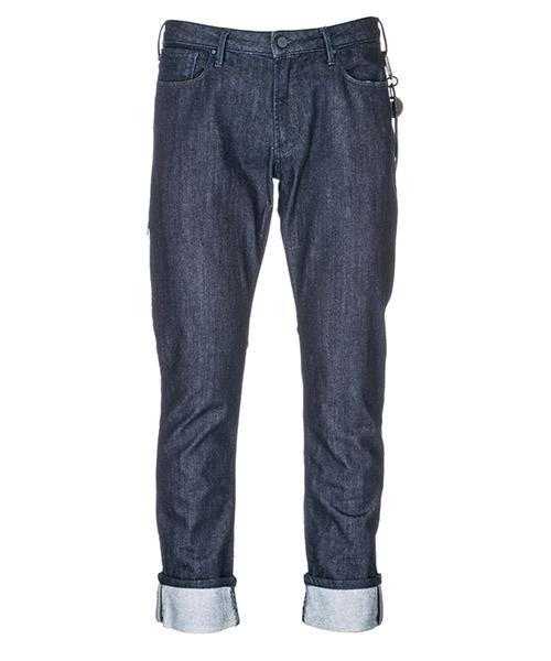 Jeans Emporio Armani 3G1J061D5NZ0941 blu
