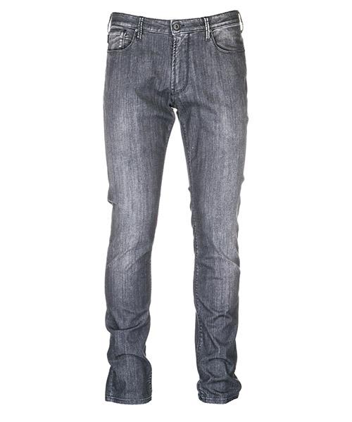 Jeans Emporio Armani 3G1J061D5PZ0006 denim nero