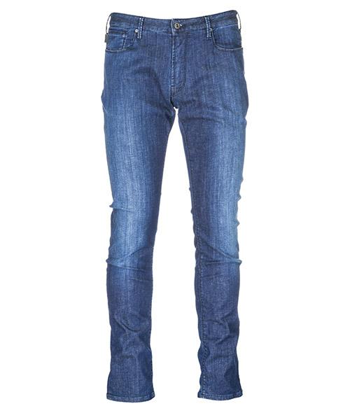Jeans Emporio Armani 3G1J061D5PZ0942 blu