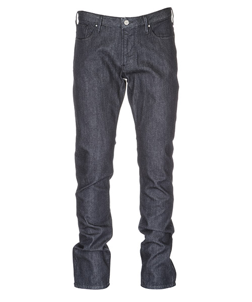Jeans Emporio Armani 3G1J061D5QZ0005 denim nero